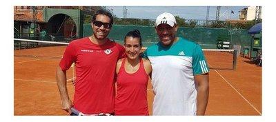 Verónica Cepede accede al Main Draw de Roland Garros