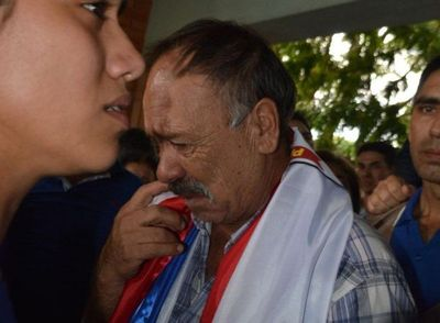 Aprueban pensión graciable para padre de Rodrigo Quintana