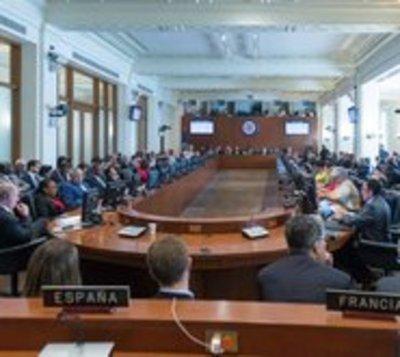 Venezuela se retira de OEA porque bloque analizará crisis del país