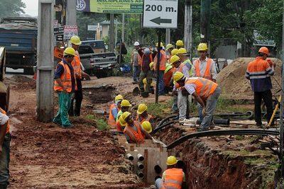 Recepcionan consultas y reclamos sobre obras del Metrobús