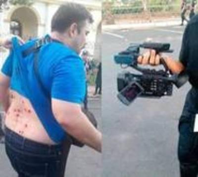 Diputada pide tratar proyecto para proteger a periodistas