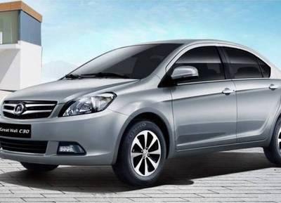 La automotriz china Great Wall Motor quiere construir autos en México