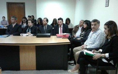 Por sexta vez, expresidente de Indi logra trabar su juicio oral por desvío