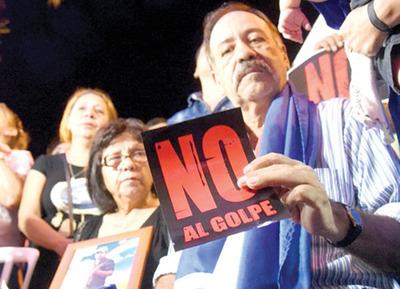 Aprueban pensión para  padre de Quintana
