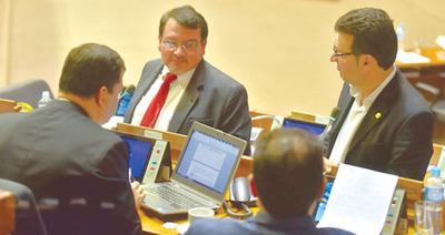 Diputados aprueban ley que incauta los bienes de narcos