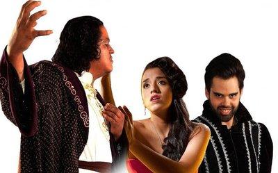 Elenco de UniNorte estrena mañana la ópera Otello