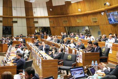 Diputados decidió dar punto final a enmienda
