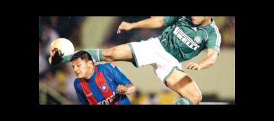 Las batallas campales más recordadas de la Libertadores