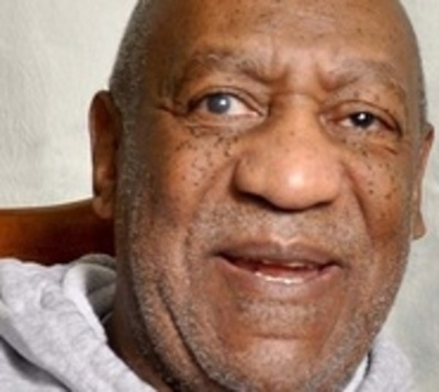 Bill Cosby confirma que está totalmente ciego
