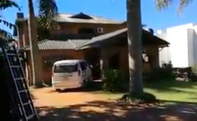 Caso Prosegur: Allanan el Paraná Country Club