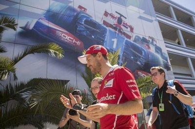 Ferrari y McLaren, dos destinos opuestos
