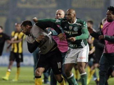 Incidentes históricos de la Copa Libertadores