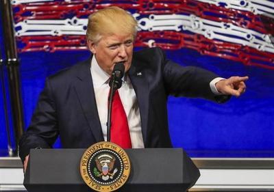 Los 100 días que definen la Presidencia de Trump