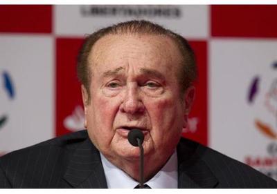 Desvíos,  vinculados con  FIFA Gate