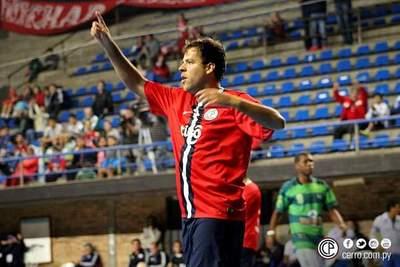 Cerro Porteño es campeón de la Libertadores y defenderá dicho honor en tierra incaica