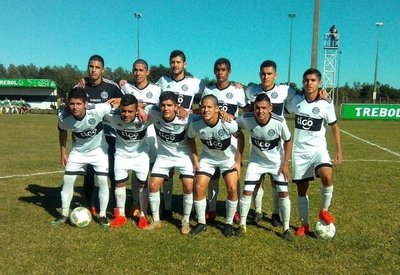 Sub 17: Olimpia nuevo líder tras empate de Libertad