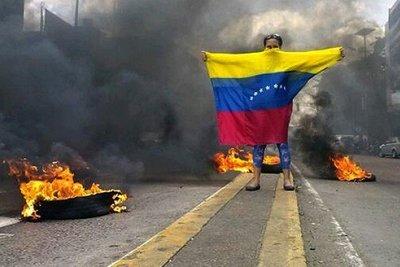 Oficiarán misa para pedir por la paz en Venezuela