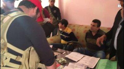 Caso Prosegur: Dos detenidos en CDE