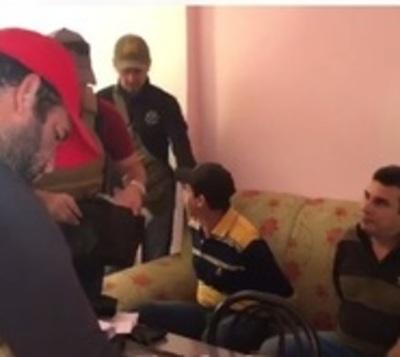 Caso Prosegur: Dos detenidos tras allanamiento en Ciudad del Este