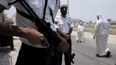 Condenado a muerte un saudí acusado de terrorismo