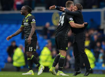 Chelsea marcha intratable hacia el título