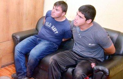Fiscala imputó a primos liberados de forma sospechosa y ordena recapturas