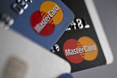 MasterCard supera pronóstico en Asia y Latinoamérica
