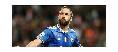 Higuaín y Dani Alves allanan el camino a Cardiff de la Juventus