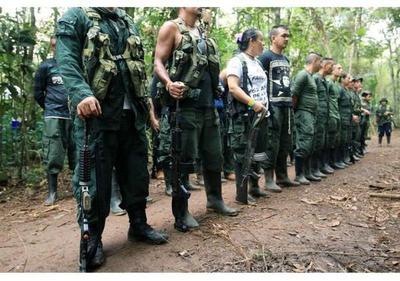 Gobierno colombiano confirma secuestro de funcionario de la ONU