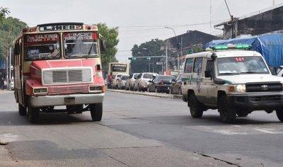 USD 981 millones cuesta modernizar transporte
