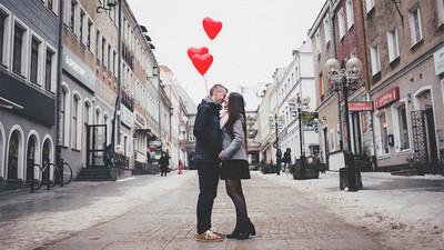 Píldoras de amor contra las rupturas