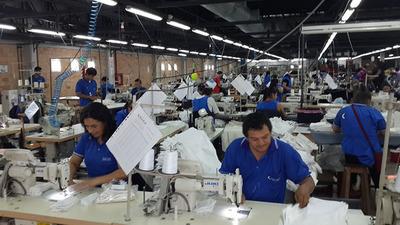 Tres nuevas maquiladoras invertirán en Paraguay