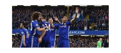 Chelsea desciende a Middlesbrough y se sitúa a un paso del título
