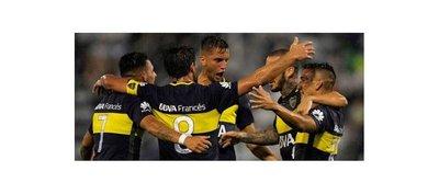 Boca llega tal y como quería al superclásico ante River Plate