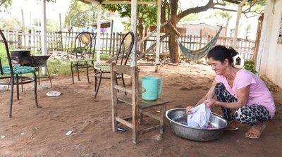Hay déficit de más de 500.000 casas en Gran Asunción