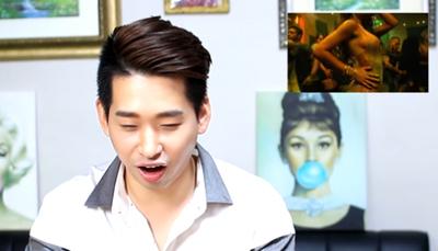 """Esto es lo que pasa cuando un coreano escucha y ve por primera vez """"Despacito"""""""