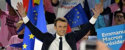 5 razones por las que Emmanuel Macron ganó la presidencia de Francia