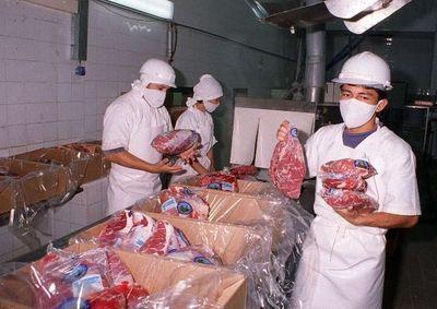 Nuestros mejores clientes de carne siguen siendo Rusia y Chile
