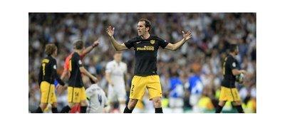 El Atlético desafía al Real Madrid, al 3-0 y a la lógica