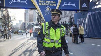 """""""Día del Atentado"""": Violencia en Boston"""