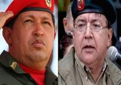 """""""Nicanor es la reencarnación de Hugo Chávez"""""""