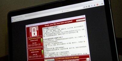 Ciberataque afecta a 150 países y se puede seguir extendiendo
