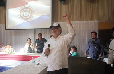 Lugo y Llano se alejaron tras la caída de la  enmienda