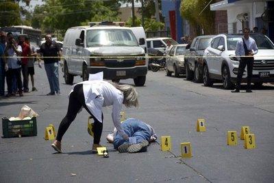 Impune violencia contra periodistas en México