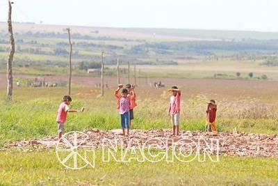 Piden definir situación de tierras ancestrales en Itakyry