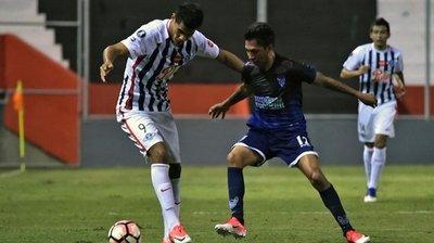 """La Sudamericana como consuelo"""