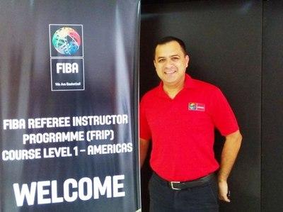 En Panamá se desarrolló el Programa de Instructores FIBA