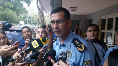 Policía Nacional está golpeada por la corrupción