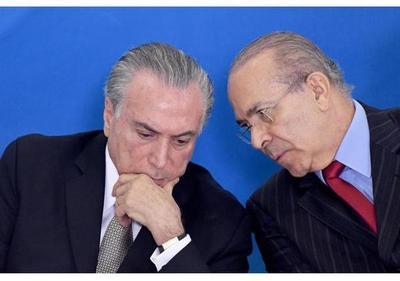 Brasil: Cuatro ministros están salpicados en los sobornos de JBS