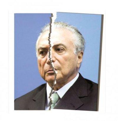 Cerco judicial se cierra sobre el presidente Temer